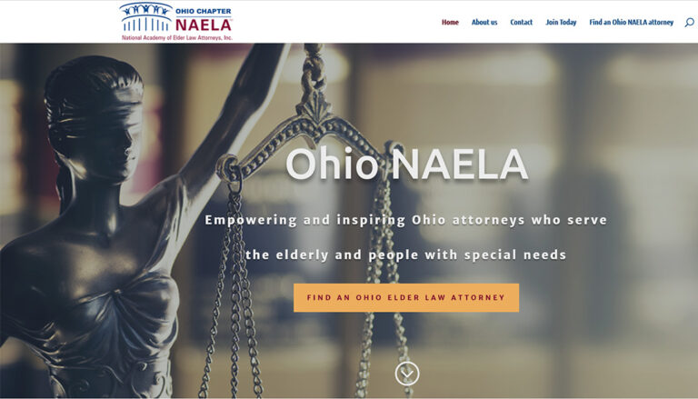 Find an Ohio NAELA Attorney