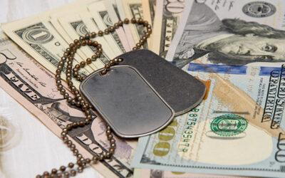 military banks