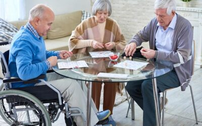 As $4.9 billion goes to nursing homes, assisted living groups 'disappointed'