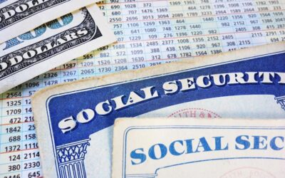 Why 2021 increase in Social Security checks could among smallest ever