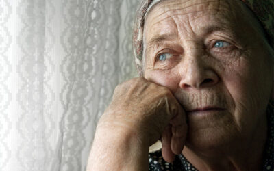 Mortality increases with social isolation in long-term care, study finds