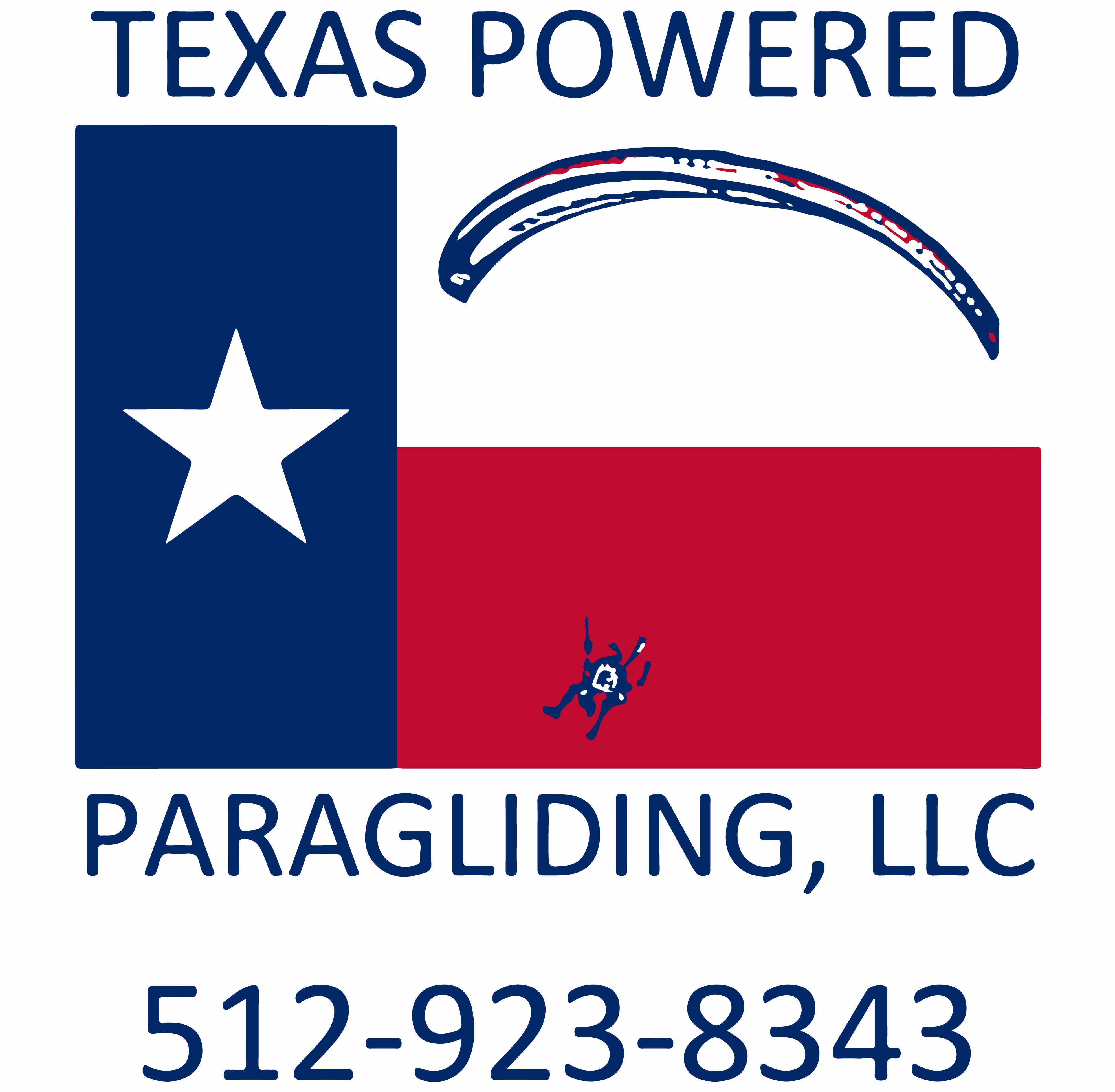 Texas Powered Paragliding, LLC – Step Into The Sky! 512-923-8343