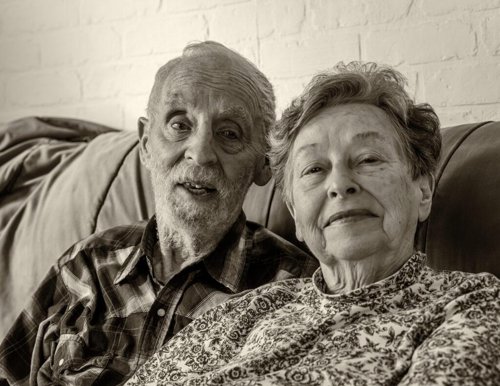 Harold And Anita