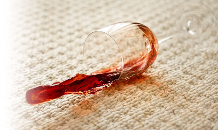 San Leandro Stain Carpet Stain Cleaning