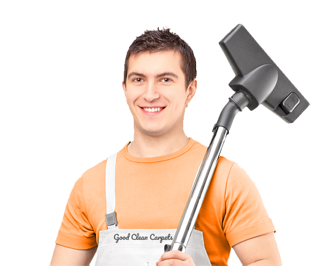 San Francisco Carpet Cleaning Professionals