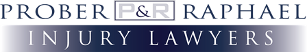 Prober & Raphael Injury Lawyers