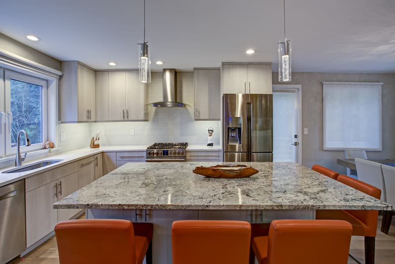 Granite Kitchen Countertops Bedford TX