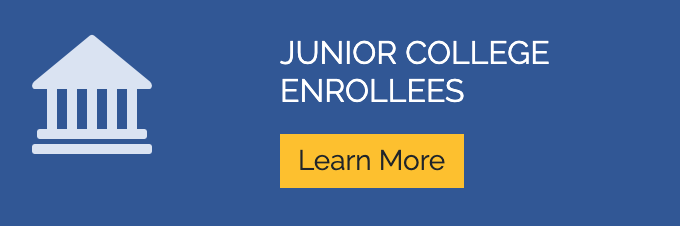 Junior College Enrollees