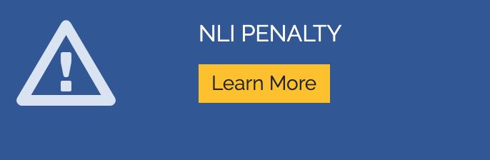 NLI Penalty