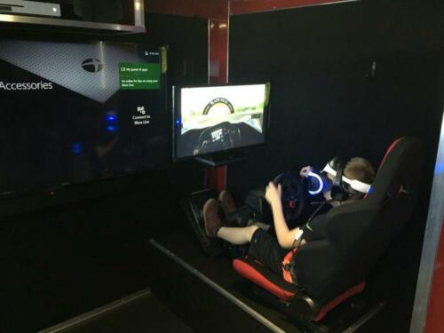 racing-simulator