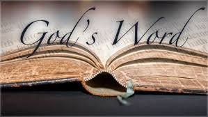 Learn To Value And Trust God's Word, Not Religion For Your Life!