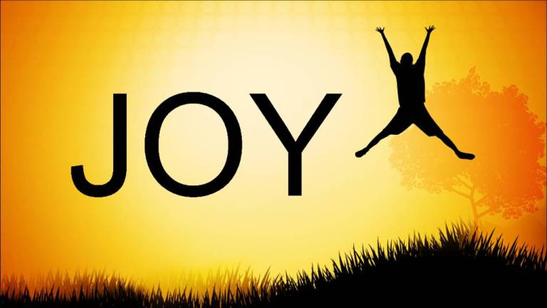 The JOY Of The Lord, An Underused Tool In The Believers Arsenal!
