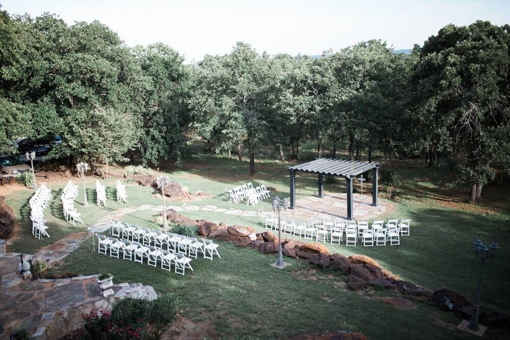 Where Dreams Come True Venue