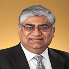 Dr. Sridhar Ramamoorti