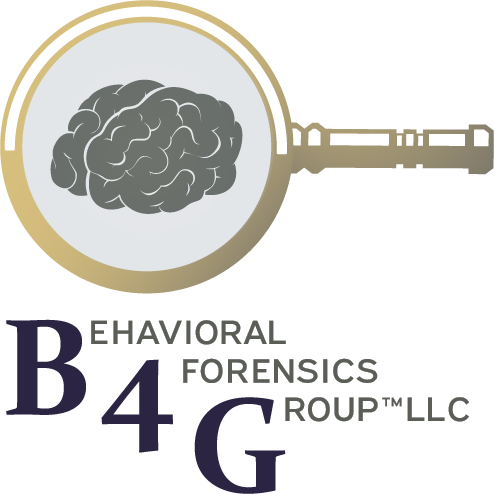 Behavioral Forensics Group