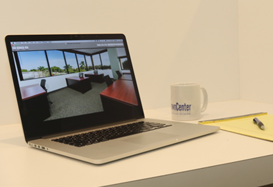 Shared Space and Virtual Offices