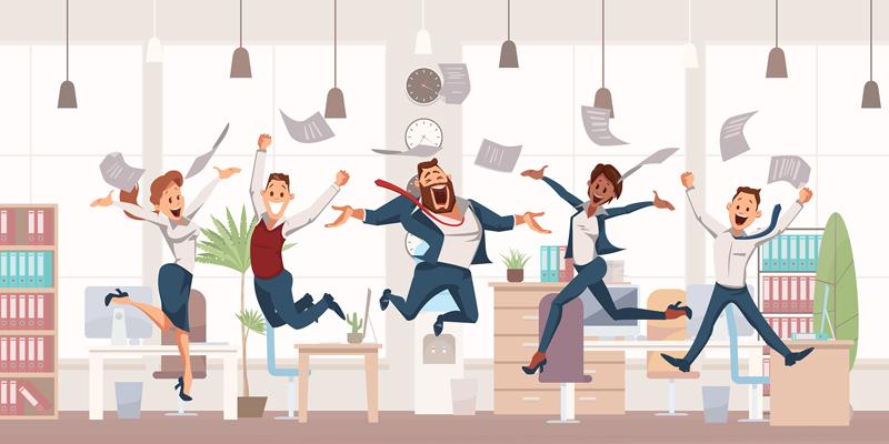 Company Culture Tips