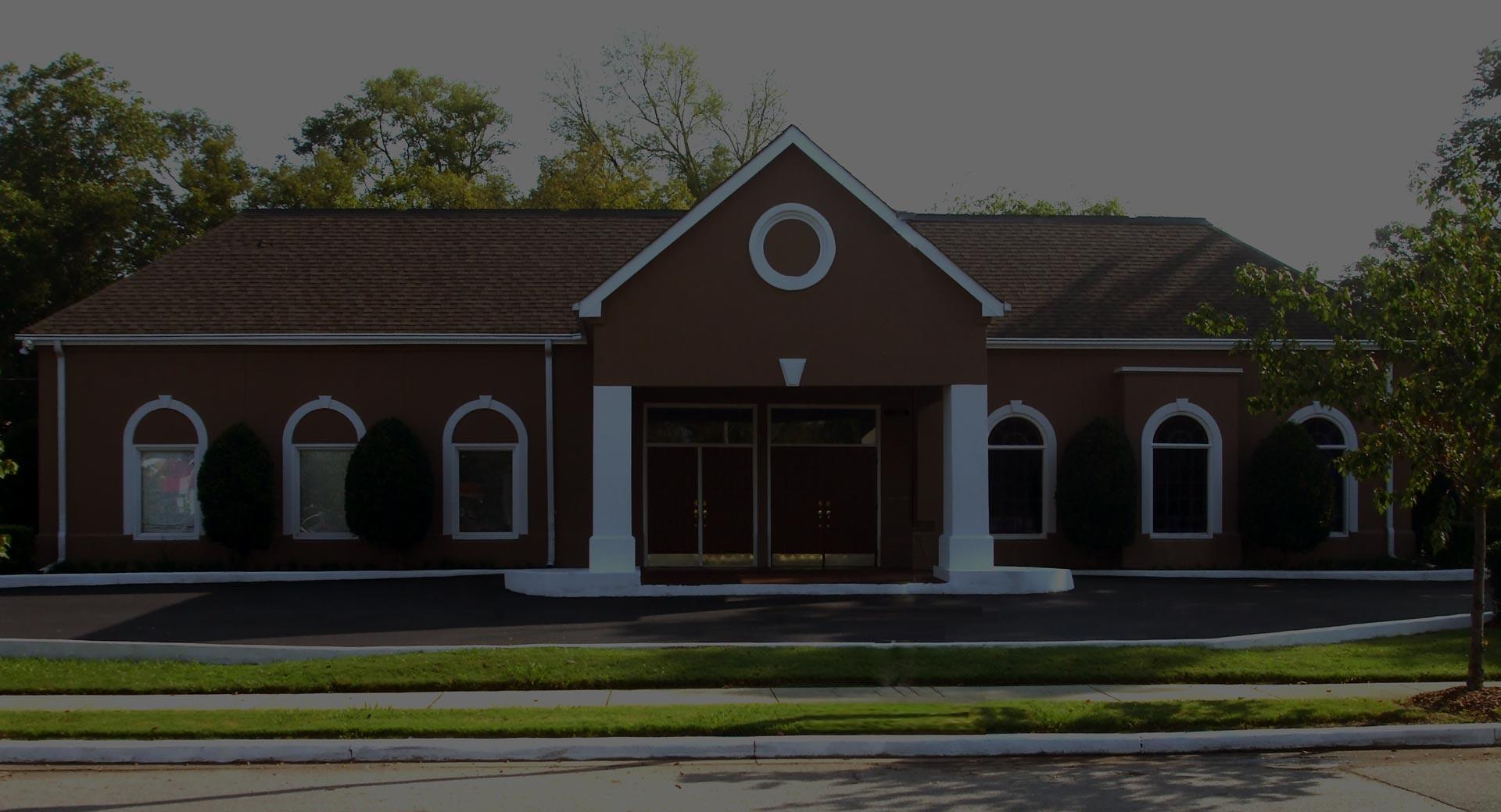 Arrington Funeral Home