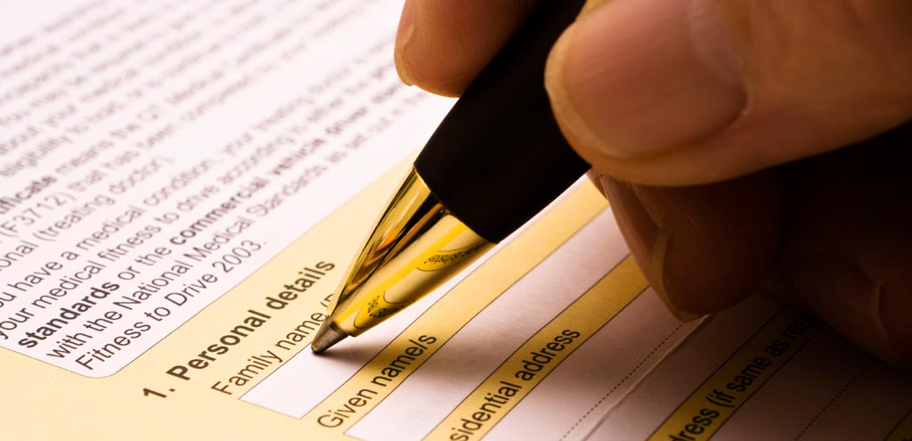 Pre-Planning Checklist