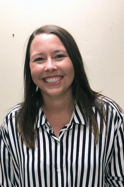 Heather Arrington, nurse practitioner of the Pawhuska Family Medical Clinic