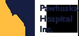 Pawhuska Hospital Logo