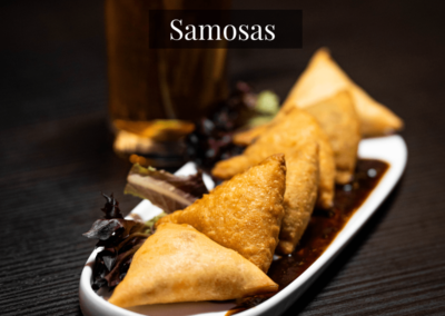 Moksha Indian Brasserie