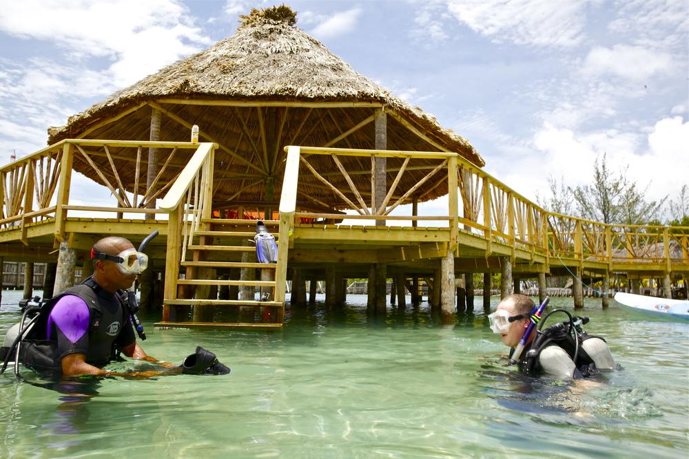 Island Escape Photo 1