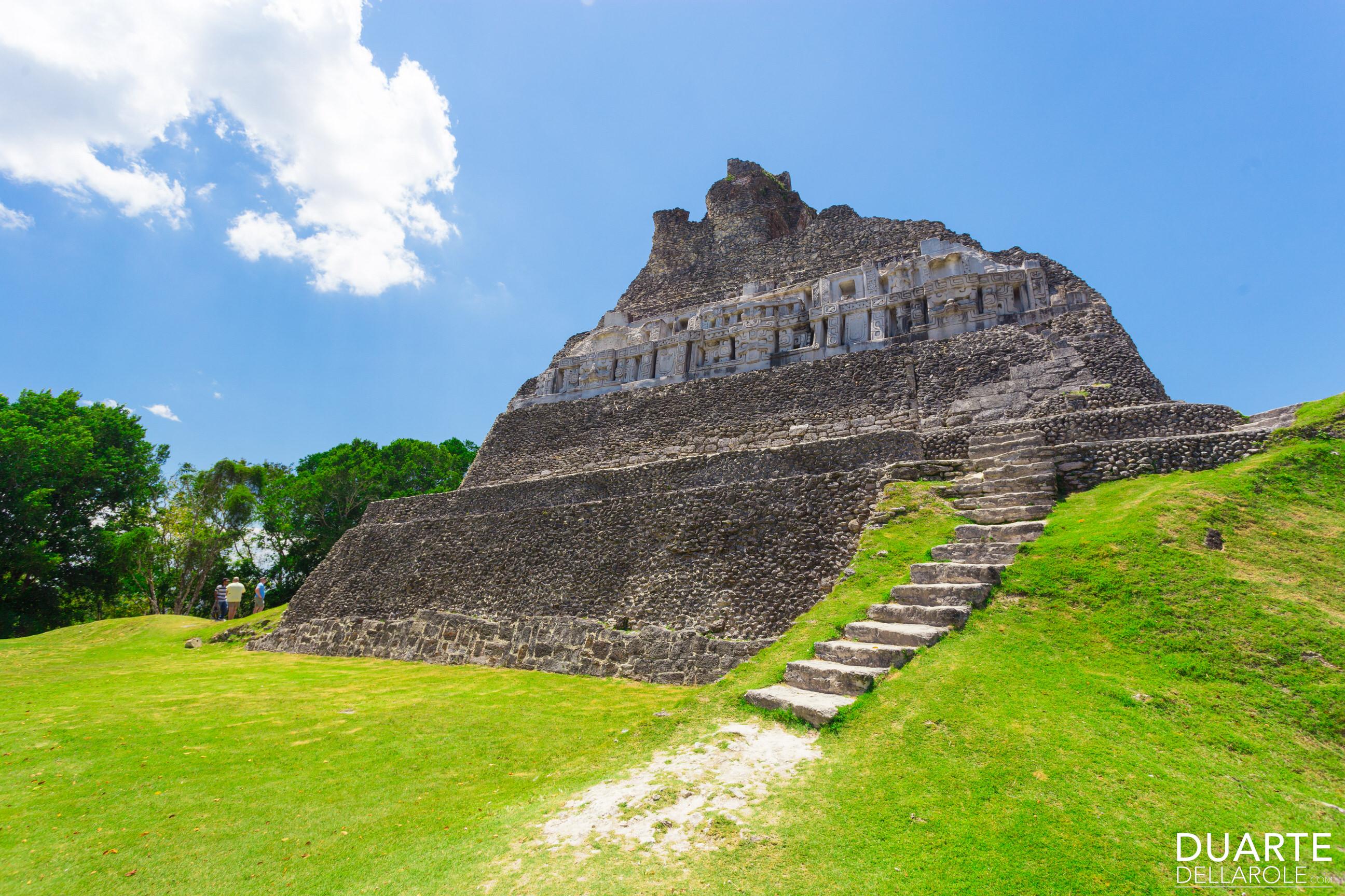 Mayan Ruins Photo 2