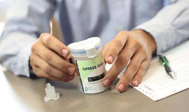 cts generic drug test image
