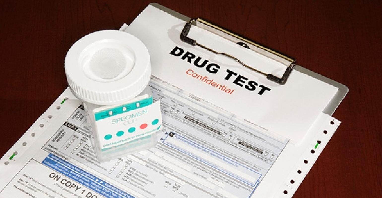 drug-test image