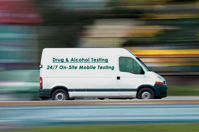 Mobile Drug Testing Services in Phoenix