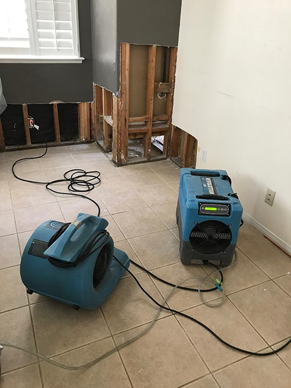 Water Removal Austin TX