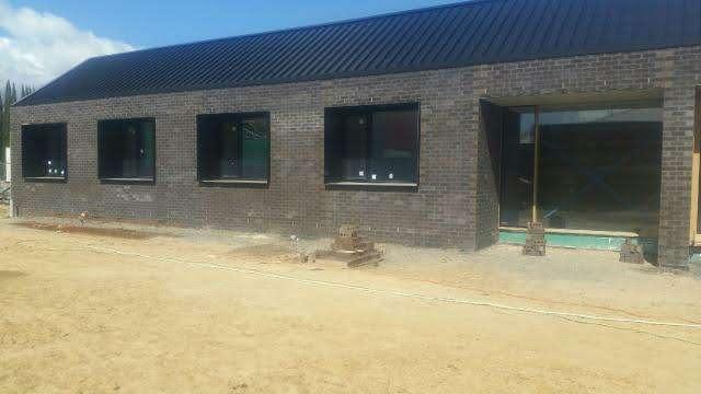 Brick House Albury