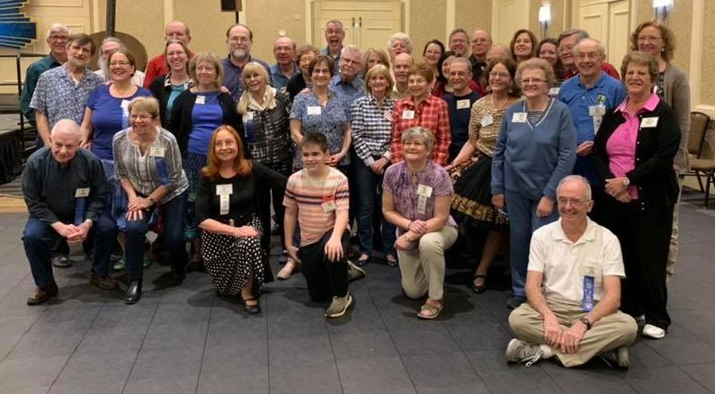 2019 WASCA Attendees