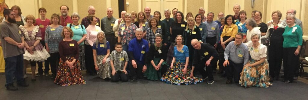 2018 WASCA Attendees