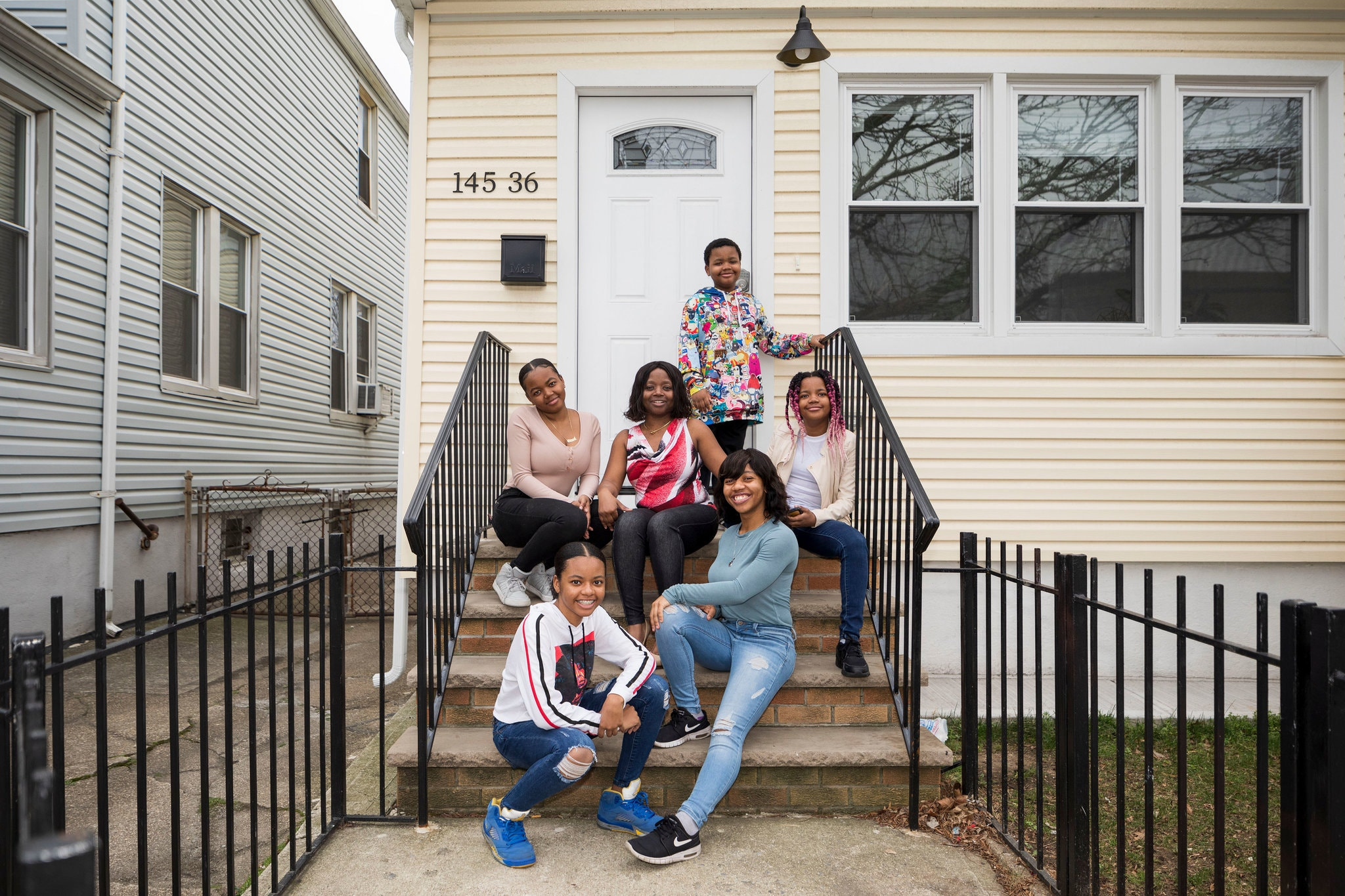 New York's Millennial Homeowners and Where to Find Them