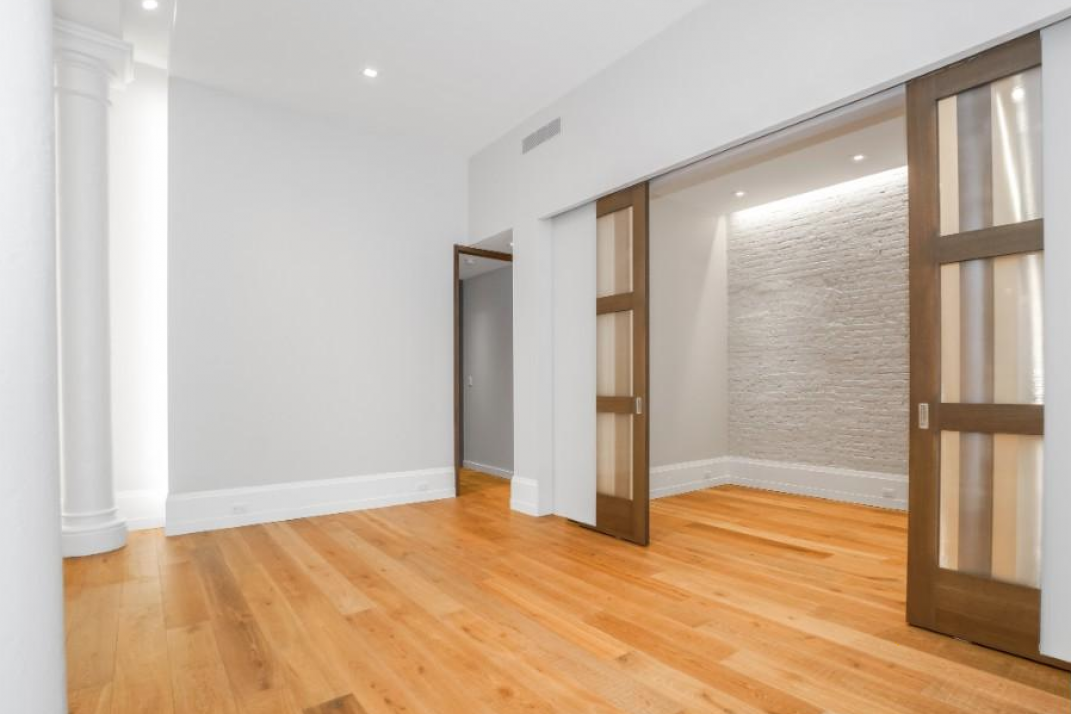 Will home offices move to the top of NYC apartment hunters' must-have lists?