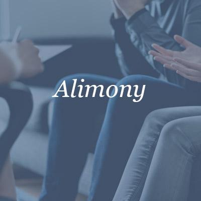 Merril S. Chin, Alimony, Family Law, Peabody, MA