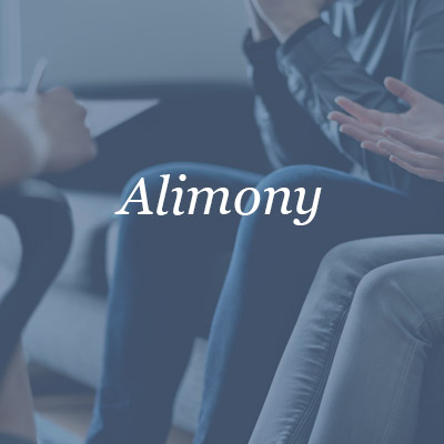 Merril S. Chin, Alimony, Family Law, Peabody, MA