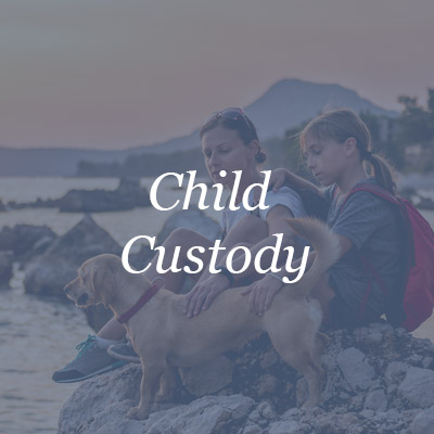 Merril S. Chin, Child Custody, Family Law, Peabody, MA