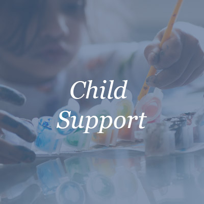 Merril S. Chin, Child Support, Family Law, Peabody, MA