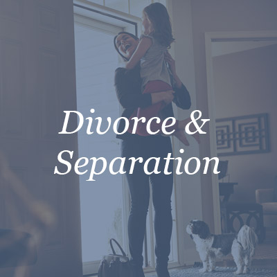 Merril S. Chin, Divorce and Separation, Family Law, Peabody, MA