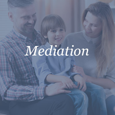 Merril S. Chin, Mediation, Family Law, Peabody, MA