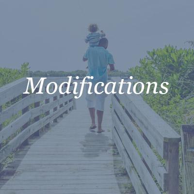Merril S. Chin, Modifications, Family Law, Peabody, MA