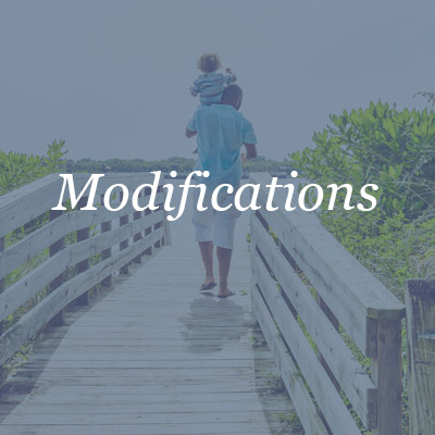 Merril S. Chin, Modifications, Family Law, Peabody, MA