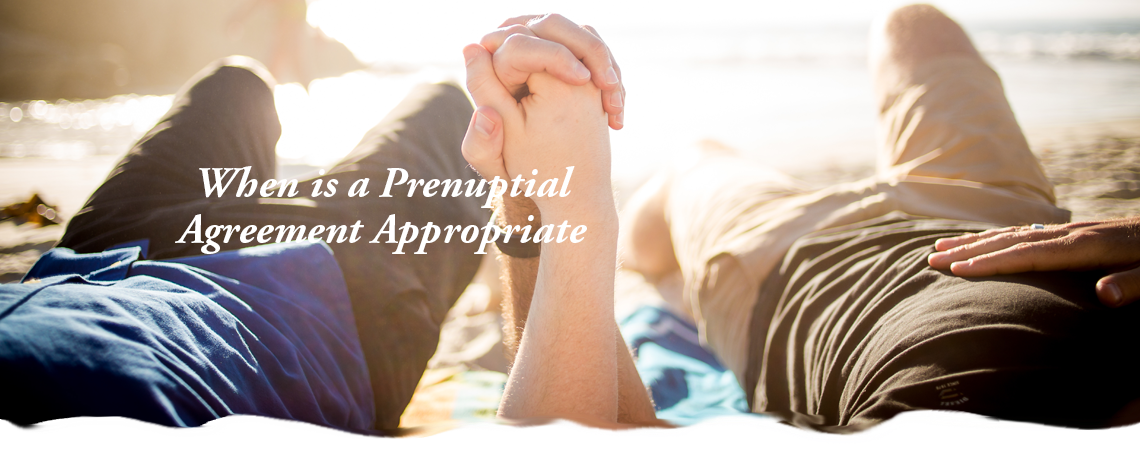 Prenuptial Agreements, Peabody MA