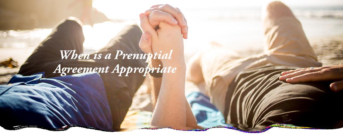 Prenuptial Agreements, Peabody MA