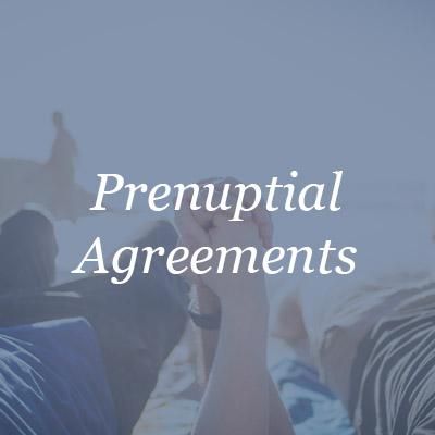 Merril S. Chin, Prenuptial Agreements, Family Law, Peabody, MA