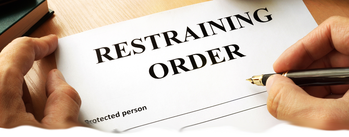 Restraining Orders/Domestic Relations Protective Orders, Law Offices of Merril Chin, Peabody MA