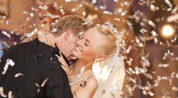Hottracxs Weddings